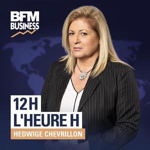 12H, L'Heure H   L'info