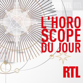 Podcast L'horoscope du jour sur RTL
