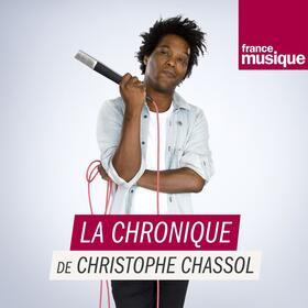 La chronique de Christophe Chassol