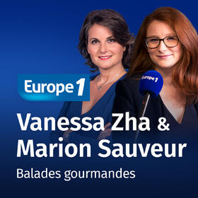 Balades gourmandes   Marion Sauveur et Vanessa Zha