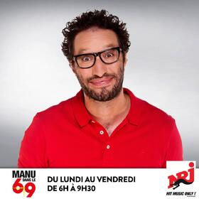 Manu dans le 6/9 : Le best of