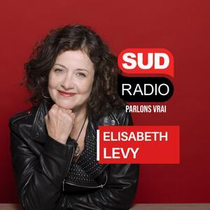 Le regard d'Elisabeth Levy