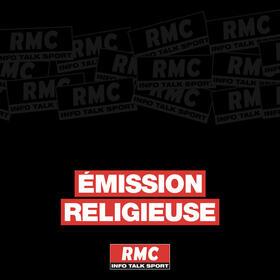 Podcast L'Eglise d'aujourd'hui sur RMC
