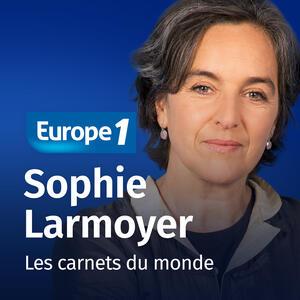Les Carnets du monde   Sophie Larmo...
