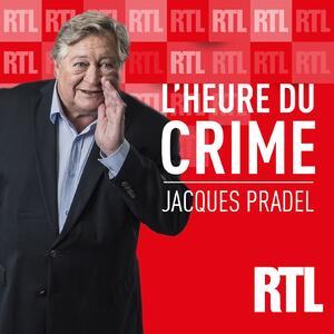 Podcast L'Heure du Crime sur RTL
