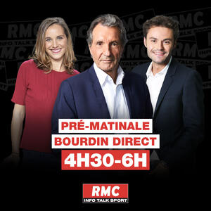 Bourdin Direct : 4h30 6h