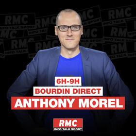 La chronique d'Anthony Morel