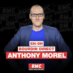 La chronique d'Anthony Morel
