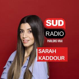 Sarah Kaddour