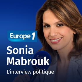 L'interview politique   Sonia Mabrouk