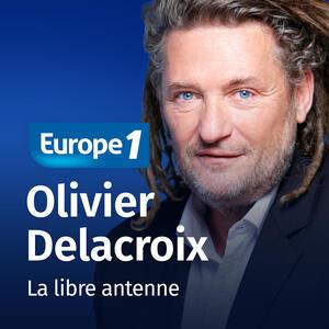 La libre antenne   Olivier Delacroix