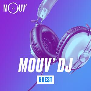 Mouv' Live CLub : Guest