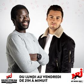 NRJ Radio Stream