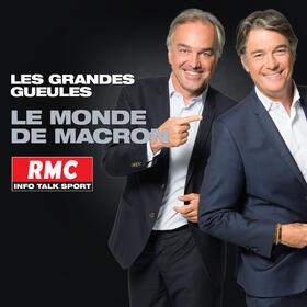 Le monde de Macron