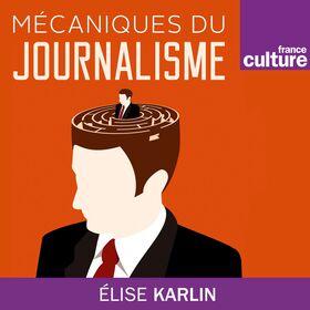 Mécaniques du journalisme