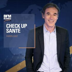 BFM Business : Check up santé