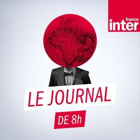 Journal de 08h00