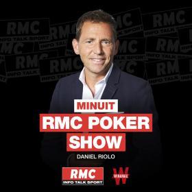 RMC Poker Show