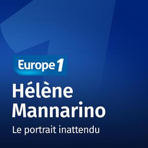Le portrait inattendu   Hélène Mann...