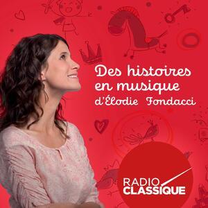 Des histoires en musique d'Elodie F...