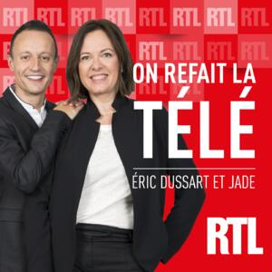 Podcast On refait la télé sur RTL