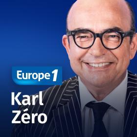 Podcast Culture Culte   Karl Zero sur Europe 1