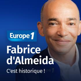 C'est historique   Fabrice d'Almeida