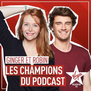 Les Champions du podcast