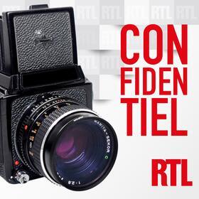 Podcast Confidentiel sur RTL