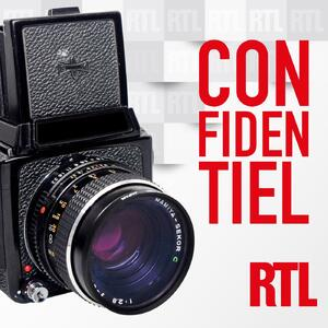 Podcast Confidentiel sur RTL