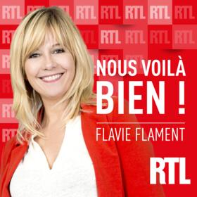 Podcast Nous Voilà Bien sur RTL